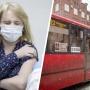 Перевозчики против мэрии и вакцинация от COVID: что произошло в Ярославской области за сутки