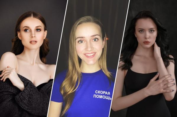 Рассказываем, что известно о красотках, которые мечтают стать «Мисс Россия»