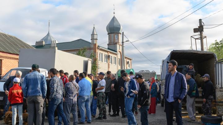 Духовное управление мусульман России призвало строить в Волгограде больше мечетей
