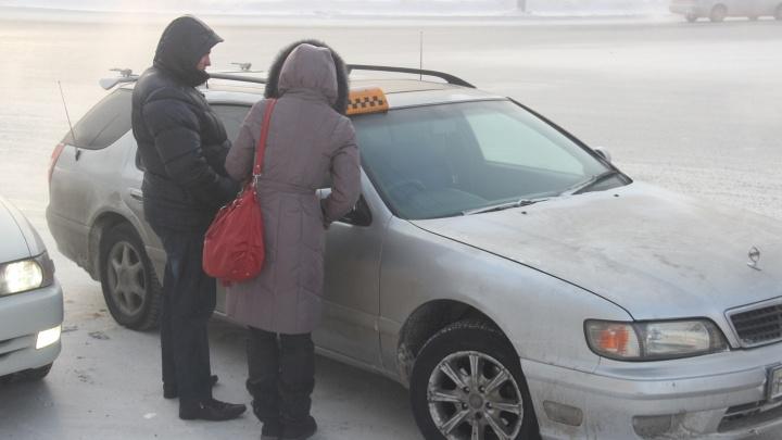 Не везет (пока только таксистам): как перестраивается рынок такси в Новосибирске и что ждет пассажиров