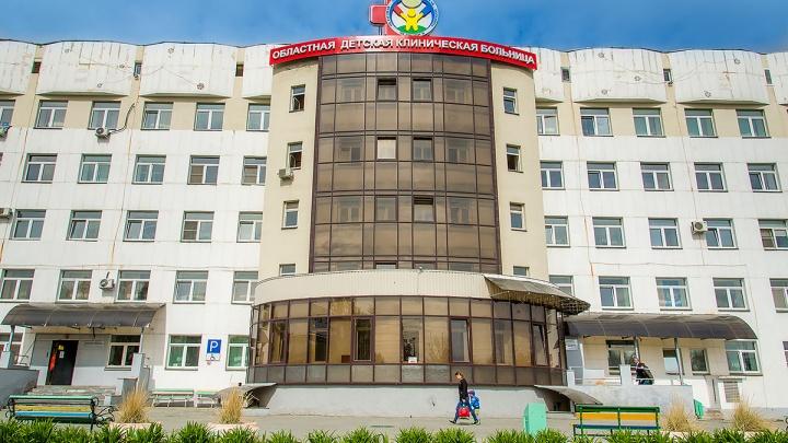 Школьнику, раненному в голову из пистолета в Челябинске, сделали операцию