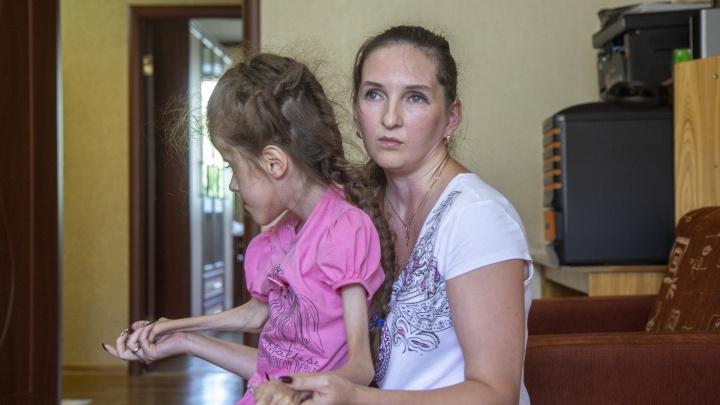 Ошибка врачей, потеря работы и иван-чай: история уфимки, которая воспитывает особенного ребенка