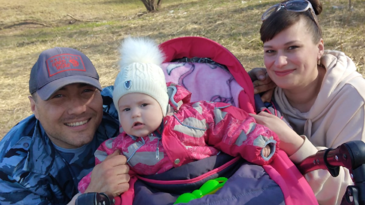 Дома ждут жена и дочка: в Ярославле по пути в поликлинику пропал молодой отец