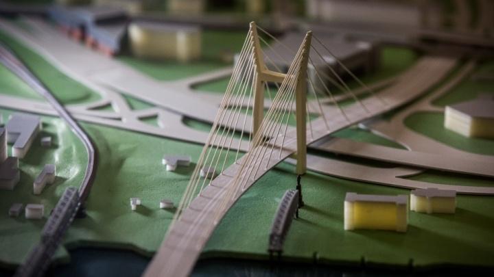 Стройка 4-го моста вызвала новые гигантские пробки — кто из новосибирцев мучается больше всего