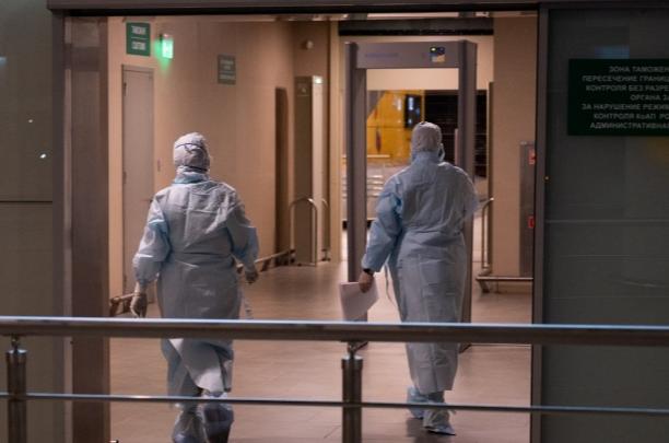 В Ростовской области построят новую инфекционную больницу