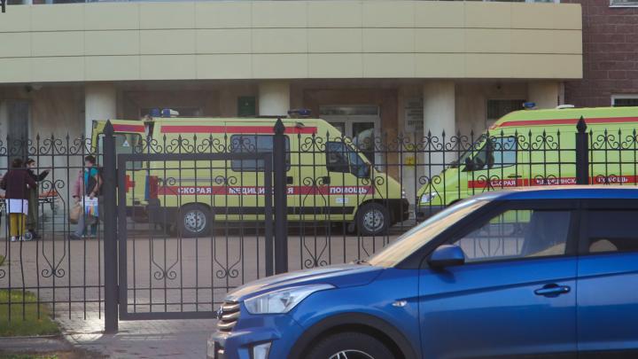 В Башкирии за сутки 296 человек заболели внебольничной пневмонией