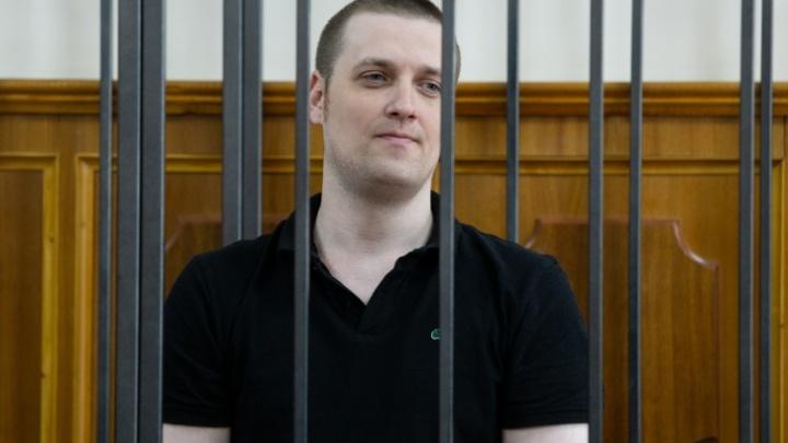 Бывшему челябинскому полицейскому вынесли приговор по делу об убийстве бизнесмена