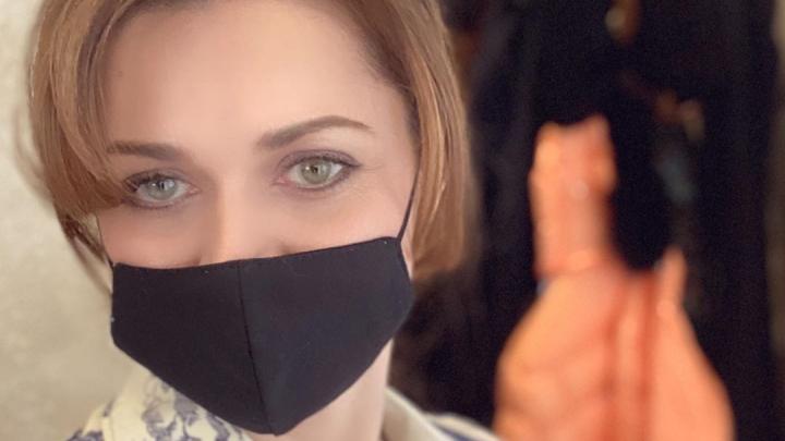Первая леди Башкирии просит соблюдать режим карантина: «Будьте честны сами с собою»