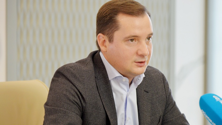 Александр Цыбульский попал на третье место среди самых критикуемых губернаторов за сентябрь