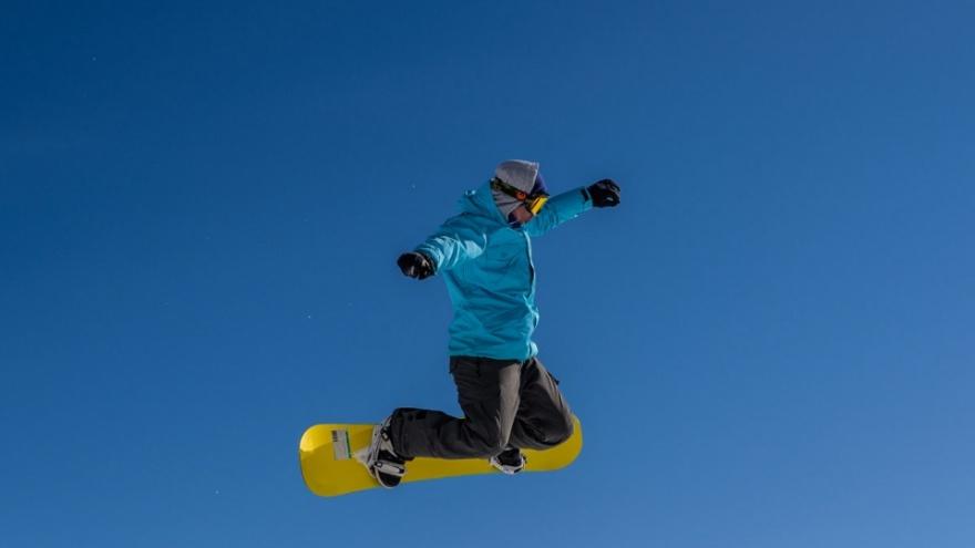 Этап Кубка мира по сноуборду в Челябинской области отменили из-за коронавируса
