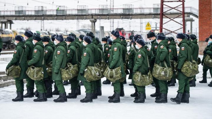 Комитет солдатских матерей назвал осенний призыв «самым беспредельным». Как обстоят дела в Тюмени?
