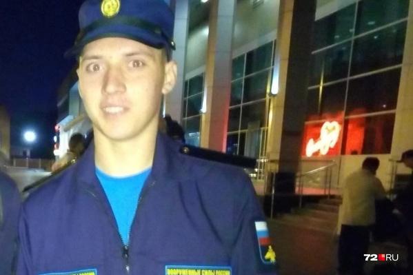 На протяжении семи месяцев Евгений Графов проходит лечение в медучреждении Москвы