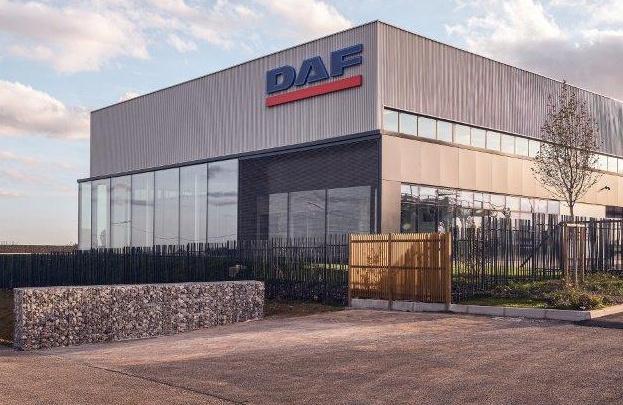 В Башкирии выделили участок земли для дилерского центра DAF без проведения торгов