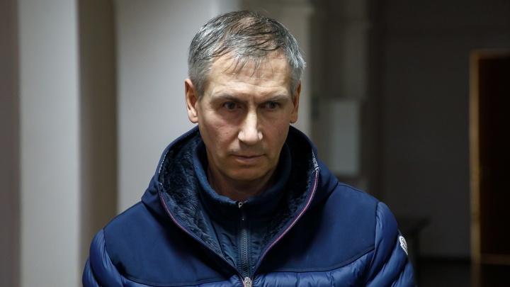 Ждать еще почти месяц: в Волгограде из-за коронавируса переносятся прения по делу лодочника Жданова