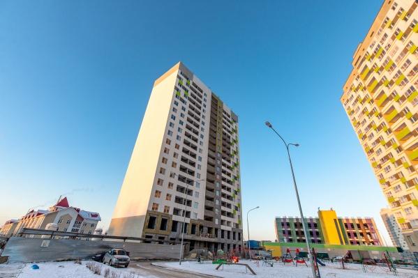 Купить достойную квартиру в новостройке в пределах 4,1 млн рублей — это реально