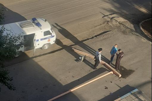 В Красноярском крае мужчина получил пулю в висок и остался жив
