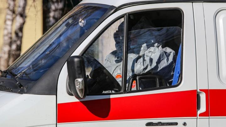 У одного из прибывших в Башкирию из Якутии вахтовиков обнаружили признаки коронавируса