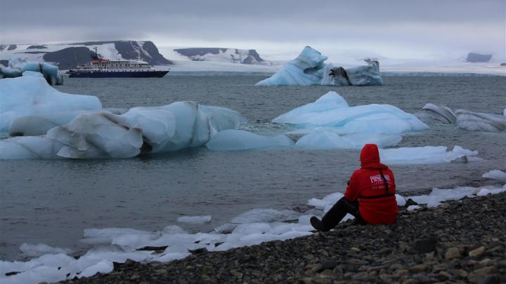 Нацпарк «Русская Арктика» неделю не будет принимать туристов из-за коронавируса