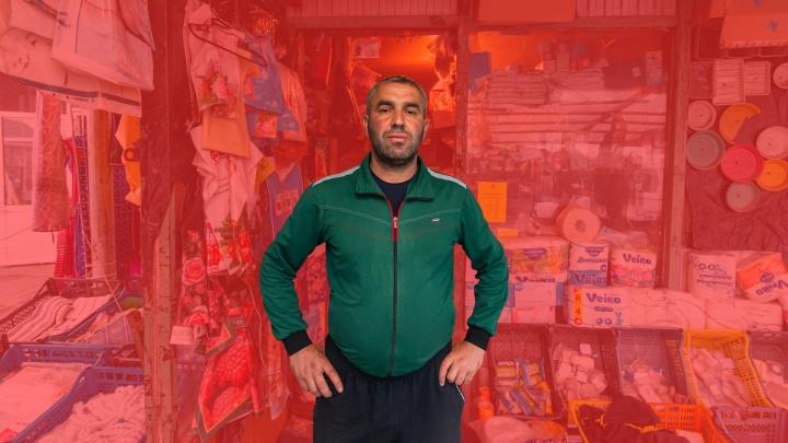 «Террорист» в посудной лавке. Житель Перми обвинил СОБР в том, что из него силой выбивали признания в финансировании боевиков