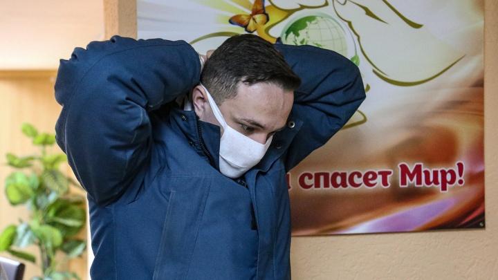 Самоизоляция до лета: хроника коронавируса в Архангельской области на 15 мая