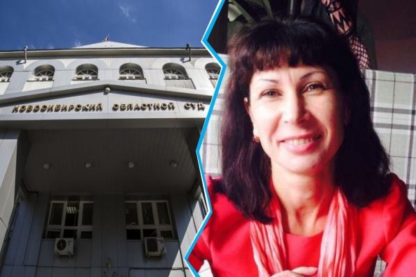 Суд вынес приговор второму убийце Светланы Буяновой