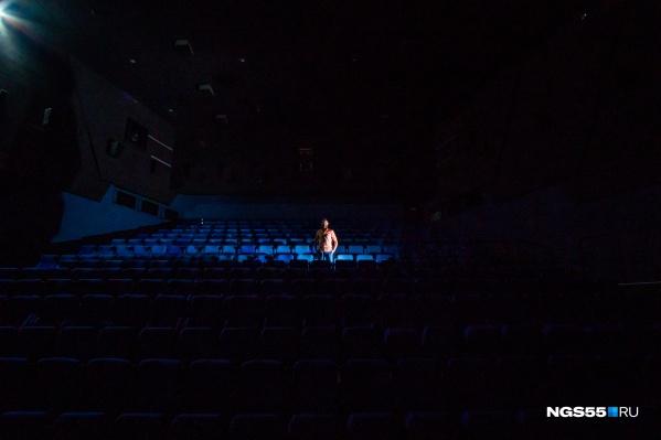 Кинотеатры в регионе откроются в сентябре