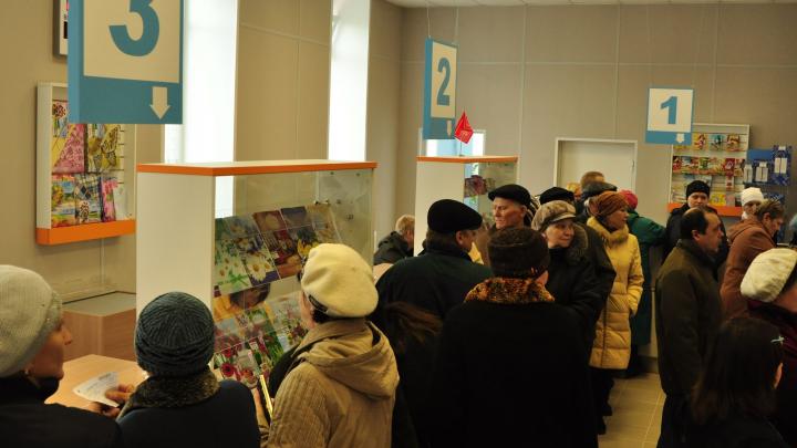 «РВК-Архангельск» девять дней не будет принимать абонентов по ряду адресов