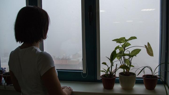 На Самарскую область надвигается ураганный ветер