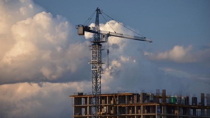 Сбербанк увеличил финансирование жилищного строительства в Зауралье