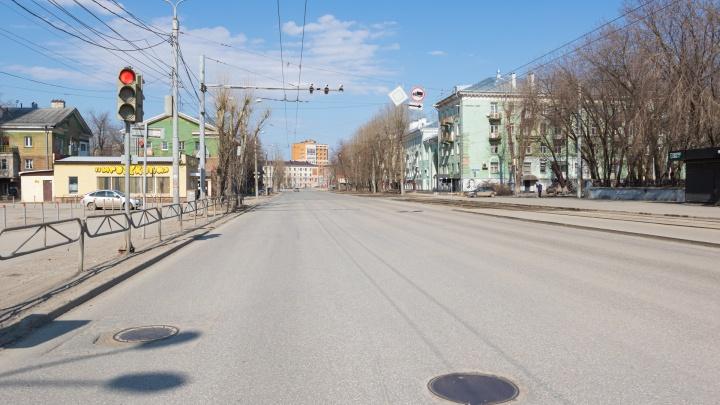 Ситуация с коронавирусом в Перми на 4 апреля: власти просят полицию «работать ювелирно», а для дачников могут изменить правила