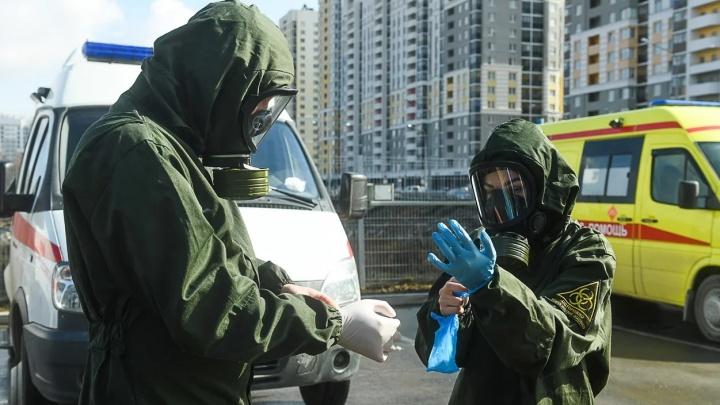 Мелик-Гусейнов рассказал, стоит ли нижегородцам ждать карантин по COVID-19