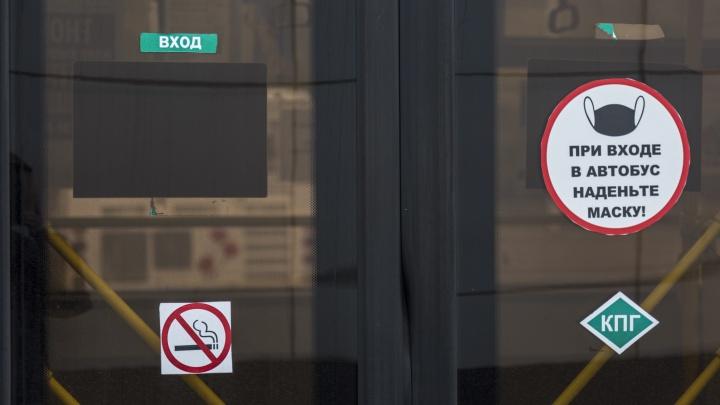 Для удобства пассажиров: в Волгограде скорректировали расписание автобуса №88