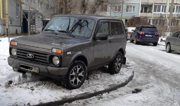В Волгоградской области закупают 30 внедорожников «Нива» для погони за черными лесорубами