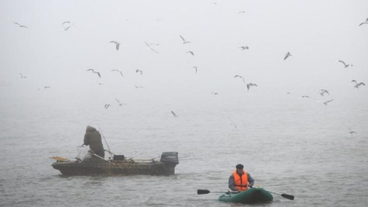 Требования прокуратуры поставили под угрозу рыболовный промысел на Цимлянском водохранилище