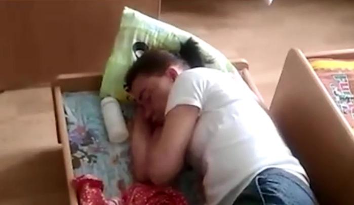 В Екатеринбурге прокуратура проверит детский сад с пьяной воспитательницей