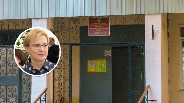 В Самаре возобновят работу закрытые на время карантина муниципальные бани
