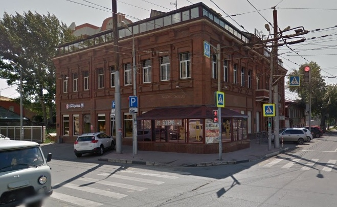 Владельцы «Вива Лэнда» хотят отсудить памятник архитектуры