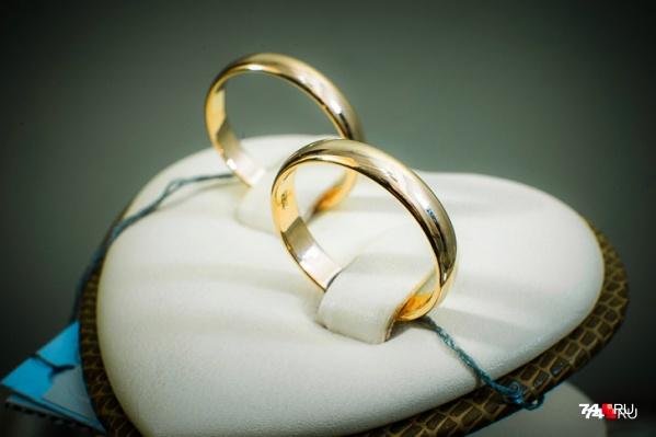 Свадьбы пройдут по всей территории Кузбасса