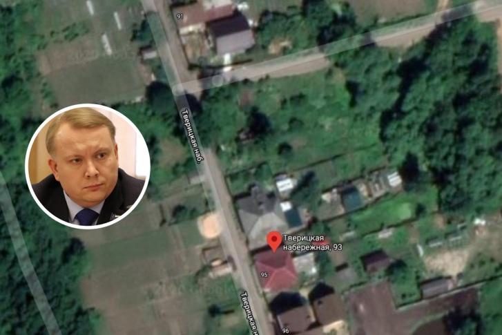 Муниципалитет выявил нарушения в действиях Алексея Таганова