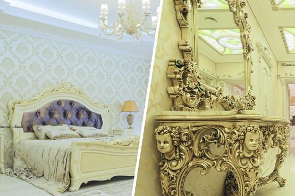 На квартиру сделали крупную скидку — прежде она стоила 50 миллионов рублей