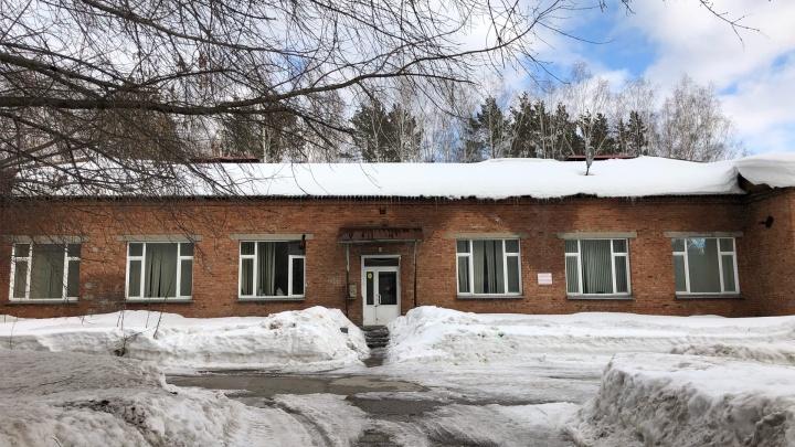 В Академгородке продали неказистое здание за рекордный 101 миллион — за него бились 13 компаний