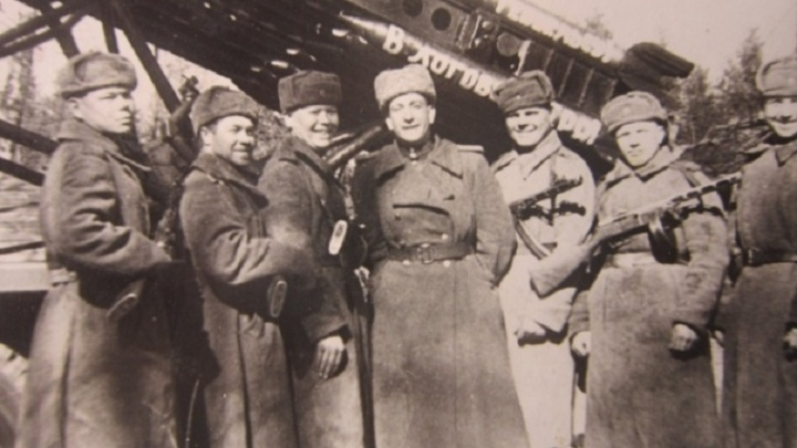 От ордена Красной Звезды до Георгия: какие награды получили солдаты Великой Отечественной. Редкие фото