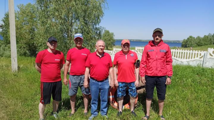«Им платят копейки»: генерал-майор — о работе спасателей на озерах Кандрыкуль и Аслыкуль