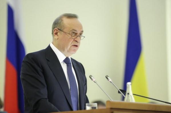 В январе 2020 года Сергей Сидаш покинул свой пост