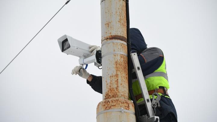 Свердловские власти объяснили, почему водители стали значительно чаще нарушать ПДД