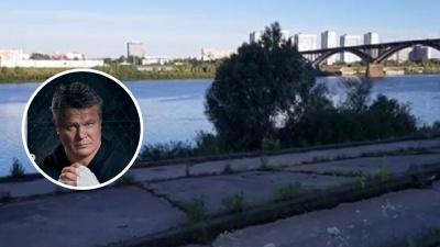 «Как в Сирии перед войной»: Тактаров собрал мусор на набережной в Нижнем Новгороде