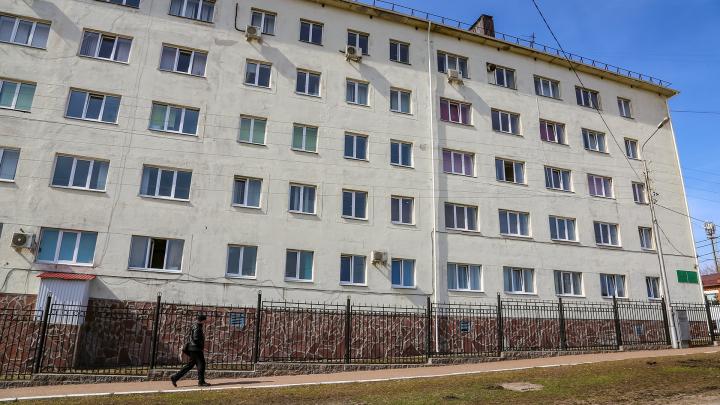 За сутки количество зараженных коронавирусом в Башкирии выросло на 25 человек