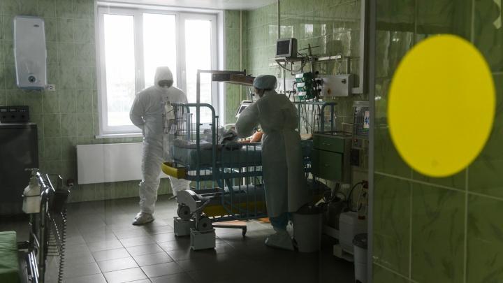 К врачам в 2021 году будут обращаться еще чаще, чем сейчас: уральский врач— о прогнозах по COVID-19