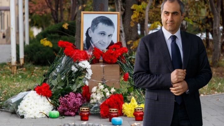 Сестра убитого из-за ссоры в чате Романа Гребенюка отказалась от услуг адвоката Шоты Горгадзе