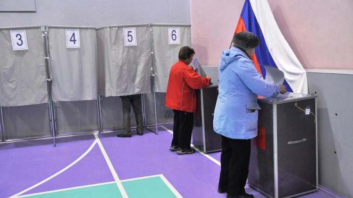 Законопроекту о прямых выборах мэра Екатеринбурга дали зеленый свет, опубликовав его текст в газете